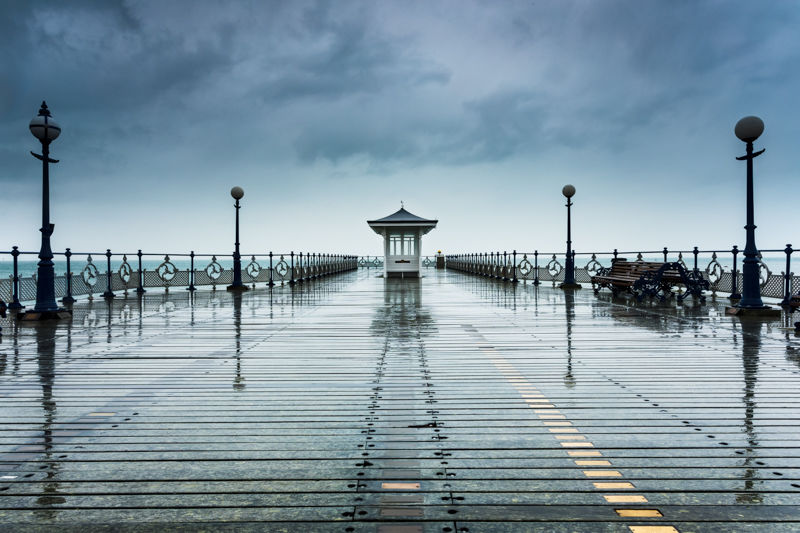 Symmetry in Swanage