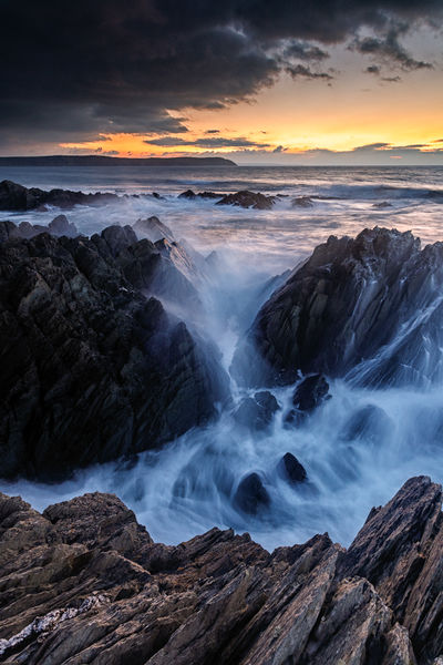 Breakers at Barricane