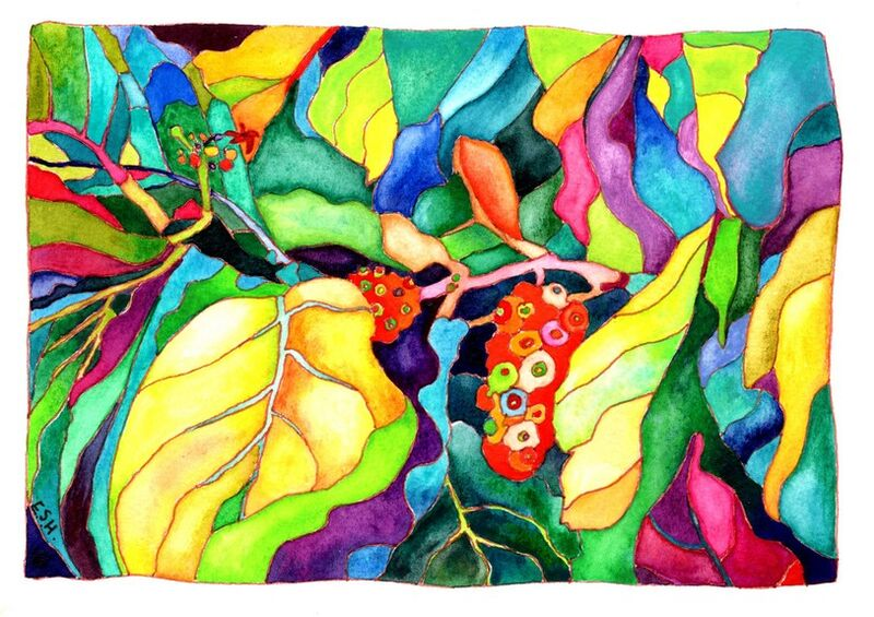 *Antigua Fruit
