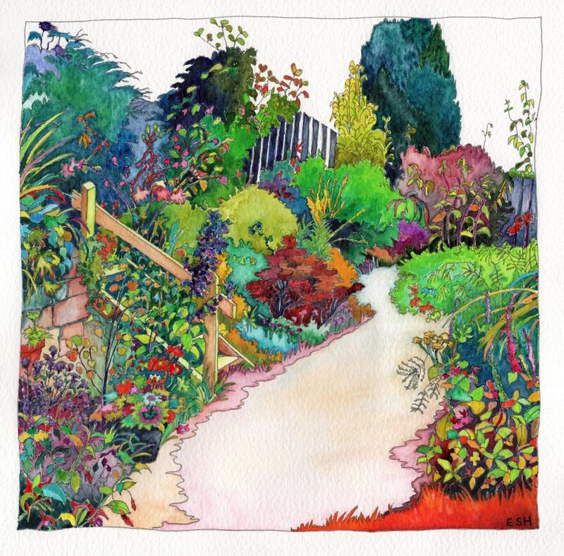 *Eve's Garden