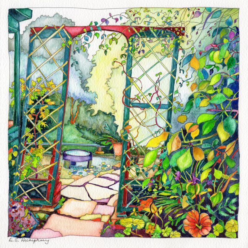 *Stella's Garden