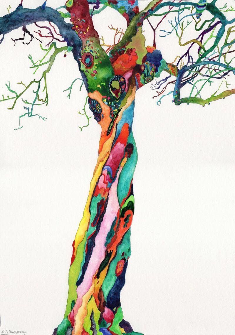 *Twisted tree