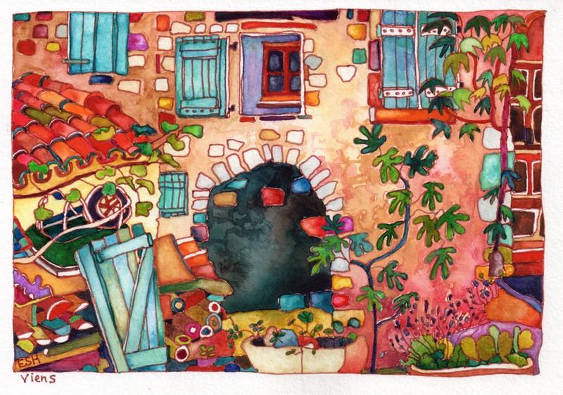 *Viens Provence
