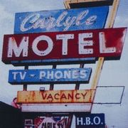 Carlyle Motel