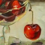Cherries Le Pendu