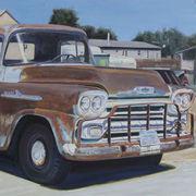 Chevy Apache