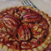 Maple and Pecan Pie