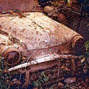 Rusting Simca