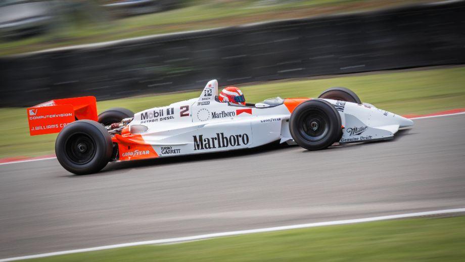 1993 Penske PC22 IndyCar