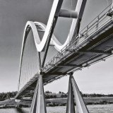 The Infinity Bridge.