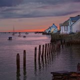 Aberdfi Cottages and Posts