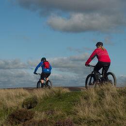 Activity - Cycling