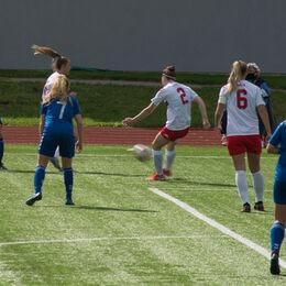 Activity - Ladies football
