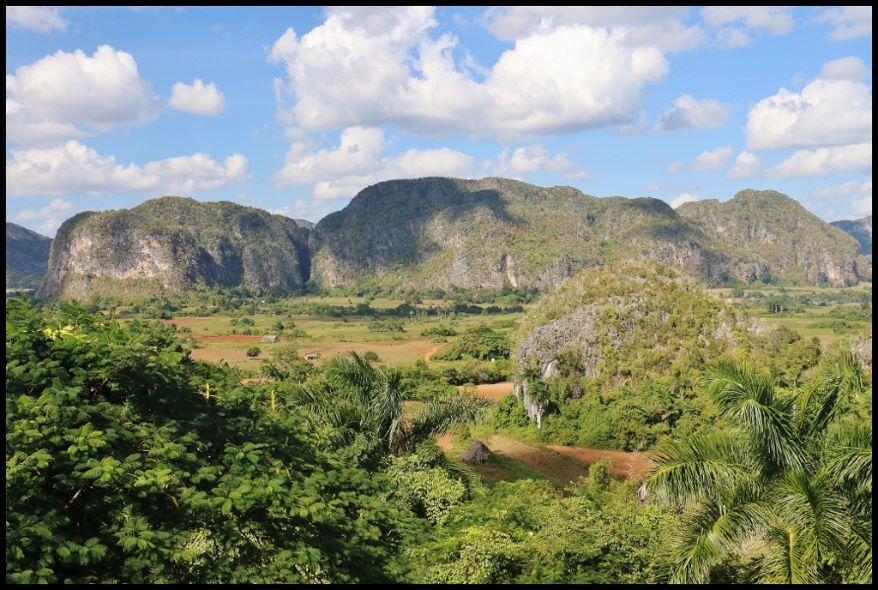 Cuban Highlands