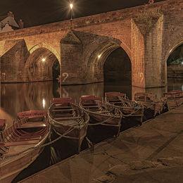 Durham Boats