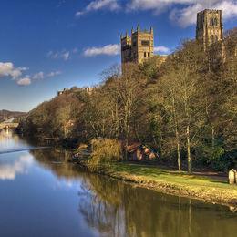 H.C. Durham Cathedral. George Richardson. Judge: David Bolt.