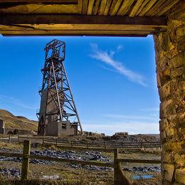 H.C. Groverake Mine. George Richardson. Judge: John Stephenson.