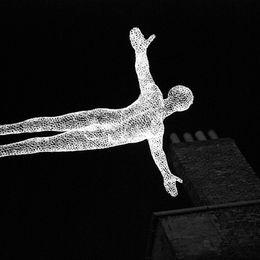H.C. I fly through the night. John Stephenson. Judge: Gayle Hall.