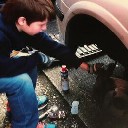 Junior Mechanic