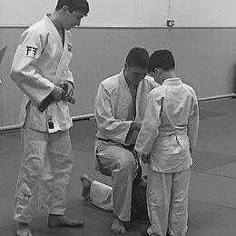Karate Kids
