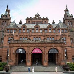 Kelvingrove-Glasgow