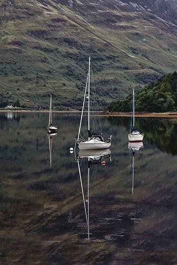 Loch Linneh.