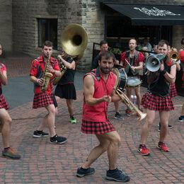 Men in skirts - 2