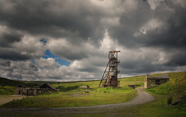 Mining Heritage