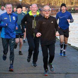 Park Runners