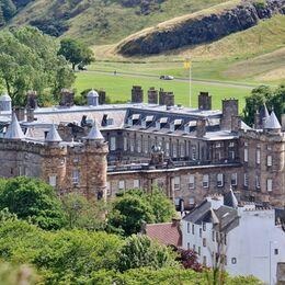 Queens Edinburgh Home