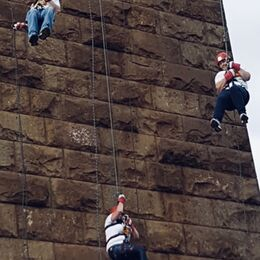 Queensferry Abseiling