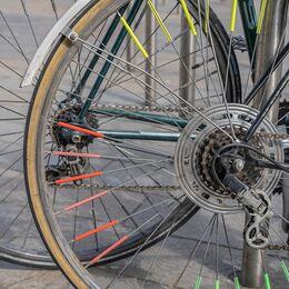 Sprockets and Spokes