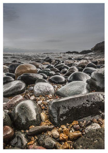Wet cobbles