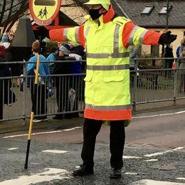 school crossing officer