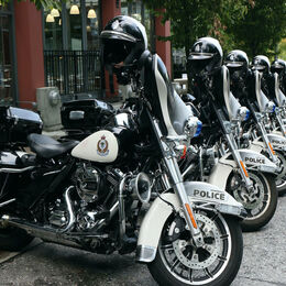 vancouvers police