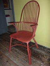 Painted Wenhaston Chair