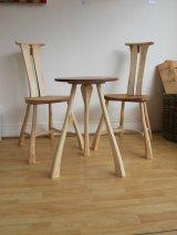 Sandlings & Spikey Table