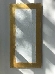 gold marginalia