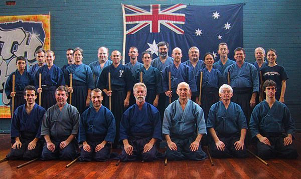 Sydney Seminar 2004