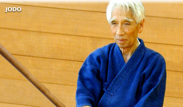The late Nishioka Sensei