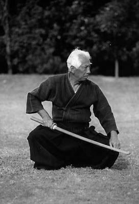 Nishioka Sensei