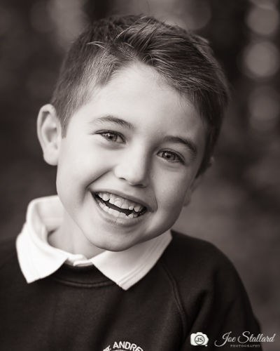 Portraits by Wiltshire Photographer Joe Stallard Photography. Capturing your memories