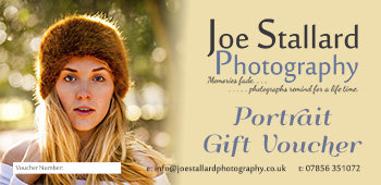 Gift Voucher Portrait Links