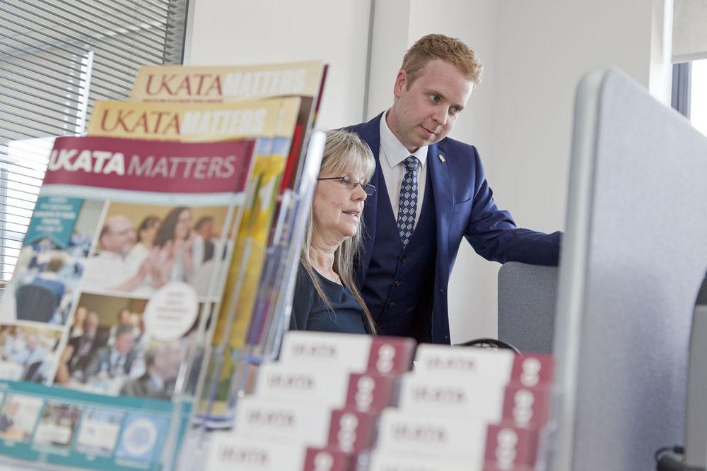 Apprentice case studies for Chamber of Commerce