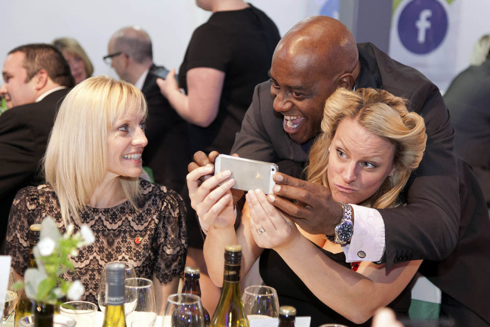Food and drink awards