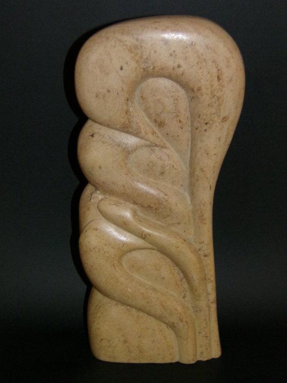Totem         Ancaster Limestone