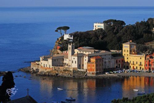 Sestri Levante, Bay of Silence
