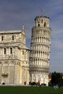 Pisa, The Tower