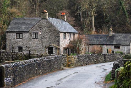 Derbyshire, Miller's Dale