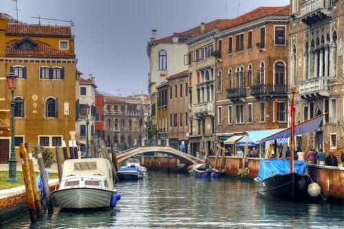 Dorsoduro2, Venice